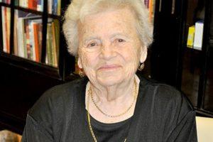 IN MEMORIAM – învățătoarei și Preotesei  Maria Misaroș Iuhas  1926 – 2018
