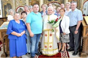 40 De Ani în Slujba Lui Dumnezeu şi A Credinţei Străbune