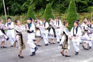 Valea Lui Liman – Locul Taberei De Dansuri Populare