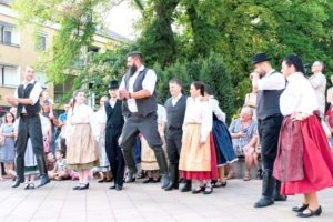 Festivalul Internaţional Al Tuturor Maghiarilor