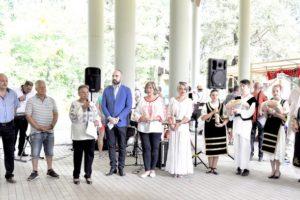 Zi Culturală Românească şi Festival Gastronomic, La Macău
