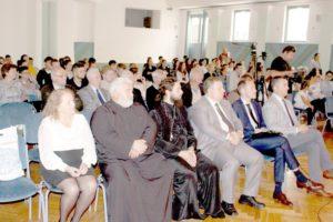 Dezvelirea Plăcii Memoriale Lucia Borza