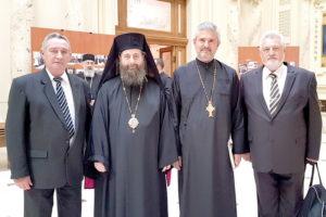 Adunarea Naţională A Bisericii Ortodoxe Române