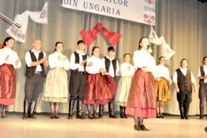 Ziua Culturală A Românilor Din Ungaria, Ediția 2018