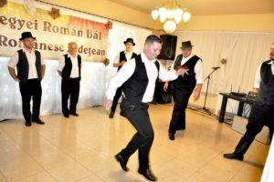Bal Românesc în Judeţul Bihor