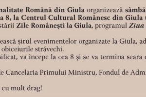 Autoguvernarea De Naționalitate Română…