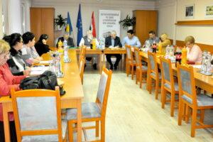 Audiență Publică și Sedința Adunării Generale A AȚRU